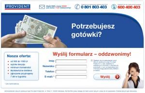 providentpozyczkapl 300x192 Nabici w Provident   dozwolone czy nieetyczne pozycjonowanie serwisu w linkach sponsorowanych?