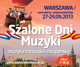 SzaloneDniMuzyki 336x280 Linki sponsorowane dla Szalonych Dni Muzyki