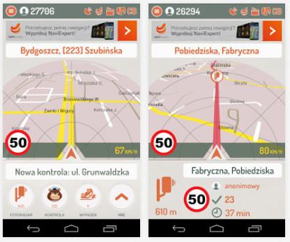 firstlevel agencja sem rysiek Agencja SEM SEO WOMM Firstlevel dla aplikacji mobilnej Rysiek   Naviexpert