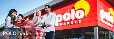 kampania adwords dla Polo Market