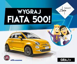 ZT Golden Patrol GOLD II 2018 300x250 Kampania Złoty Tomasz dla Złote Tarasy