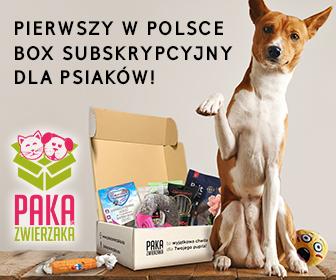 1 336x280 Kampania reklamowa dla Paka Zwierzaka
