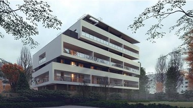 novadolna Kampania reklamowa dla branży deweloperskiej   Apartamenty Nova Dolna